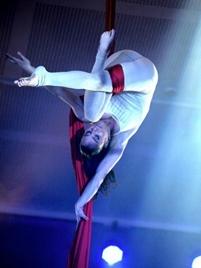 Danza Aerea