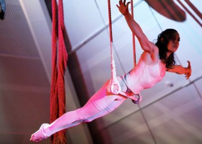 Danza Aerea (2)